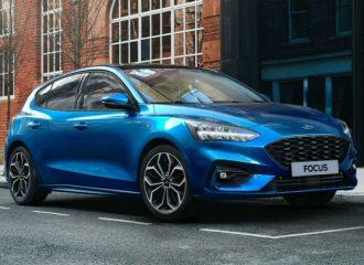 Νέο Ford Focus 1.0 λτ. EcoBoost Hybrid (+video)