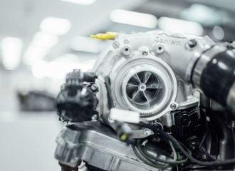 Οι Mercedes-AMG τουρμπίζουν ηλεκτρικά