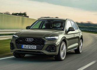 Έξτρα δυναμικό το νέο Audi Q5