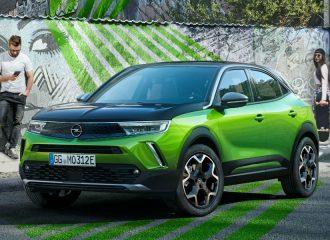 Ριζικές αλλαγές για το νέο Opel Mokka (+video)
