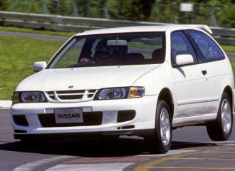 Γνωρίζετε το Nissan Almera 1.6 λτ. 200 PS; (+video)