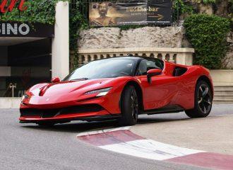Το «Ραντεβού» της Ferrari 44 χρόνια μετά (+video)