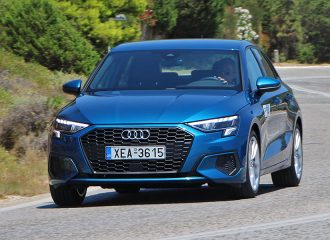 Τέτοια τιμή σε νέο Audi A3 δεν προσπερνιέται