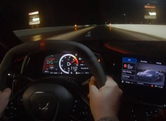 Corvette διακτινίζεται στο 0-100 σε 2,6 δλ.! (+video)