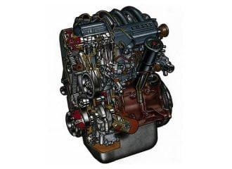 Ποιο ήταν το πρώτο 3βάλβιδο ντίζελ αυτοκίνητο;