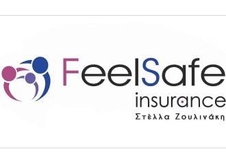 Ασφαλιστικό πρακτορείο Feel Safe Insurance