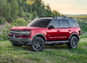 Ντίλερ πούλησε κατά λάθος εκθεσιακό Ford!