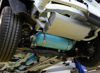 Ποιος κινητήρας έκαιγε αέρα κοπανιστό;