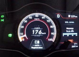 Εκτόξευση με το Hyundai Kona Electric (+video)