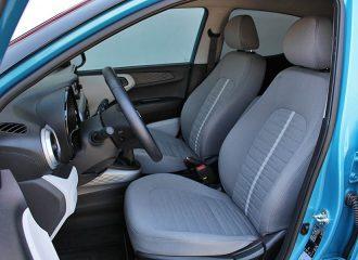To mini maxi αυτοκίνητο των 12.290 ευρώ