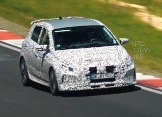 Το Hyundai i20 N πάει τάπα στο Nürburgring (+video)