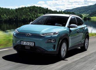 Το Hyundai Kona Electric έβαλε τον κόσμο στην πρίζα