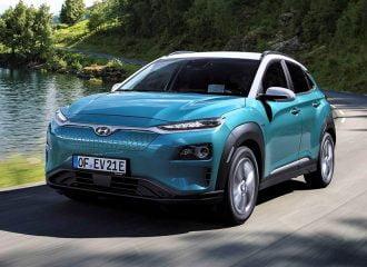 Ήρθε το νέο Hyundai Kona Electric. Δείτε τις τιμές