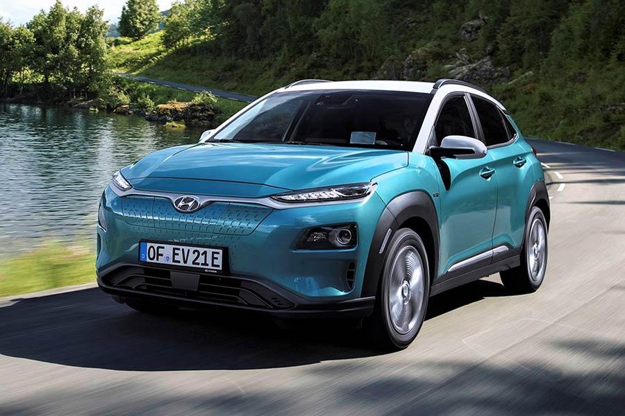 Έφτασε το νέο Hyundai Kona Electric.  Δείτε τις τιμές