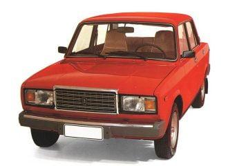Πόσα μηνιάτικα κόστιζε ένα Lada το 1983;