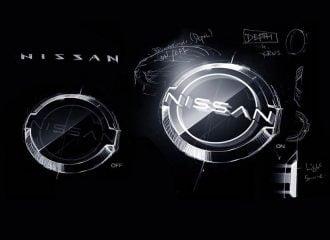 Η Nissan άλλαξε το σήμα της
