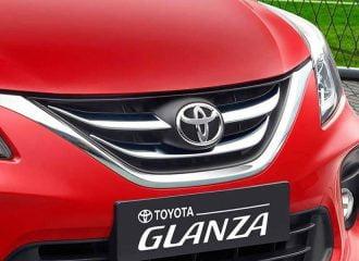Γνωρίζετε ποιο είναι το νέο Toyota Glanza;