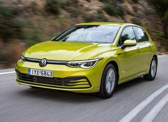 Δοκιμή VW Golf 1.5 TSI 130 PS ACT
