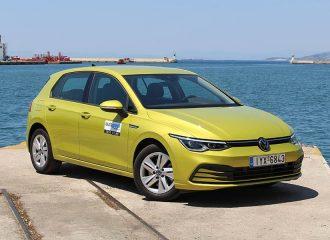 Ετοιμοπαράδοτα VW Golf από 20.653 ευρώ