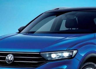 Το κινεζικό VW T-Roc που θα ζηλέψετε