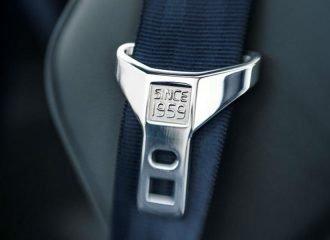 Ανάκληση 2,2 εκατ. Volvo για ζώνες ασφαλείας