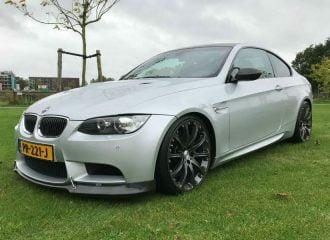 Πωλείται μοναδική 3άρα με τον V10 της BMW M5!