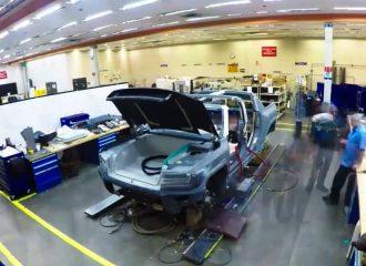Πιο κοντά στην παραγωγή το νέο Hummer (+video)