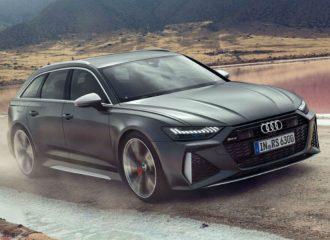 Audi: «Όλα τα νέα RS θα είναι με ρεύμα»