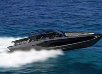 Η Lamborghini των 4.000 ίππων και 13.000 Nm!
