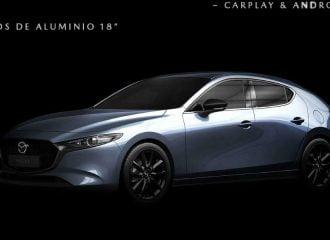 Αυτό είναι το τετρακίνητο και τούρμπο Mazda3 (+video)