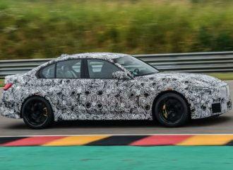 Τα επίσημα στοιχεία των νέων BMW M3/M4 (+video)