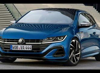 Θα αγοράζατε ένα νέο VW Scirocco R;