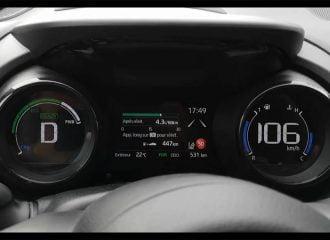 0-100 χλμ./ώρα με νέο Toyota Yaris Hybrid (+video)