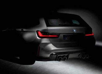 Η πρώτη BMW M3 Touring είναι γεγονός!