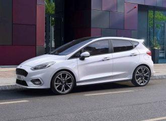 Από 14.604 ευρώ το νέο Ford Fiesta