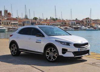 Φθηνότερο έως 1.600 ευρώ το Kia XCeed