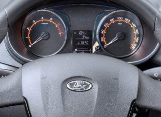 Ποιο είναι το φθηνότερο Lada των 4.870 ευρώ;