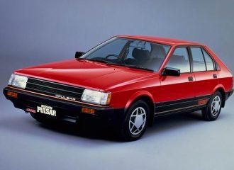 Γνωρίζετε το Nissan Cherry 1.5 Turbo του 1983;