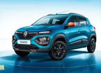 Σπάει ταμεία το φθηνότερο SUV των 3.370 ευρώ