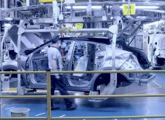 Ποια Toyota φτιάχνονται στην Τουρκία;