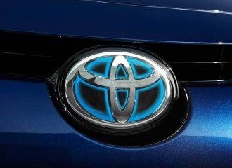 Ποιο Toyota χάνει 50.000 ευρώ σε τρία χρόνια;