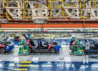 Ποια αυτοκίνητα φτιάχνονται στην Τουρκία;