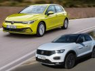 VW Golf 1.5 TSI ή T-Roc 1.0 TSI στα ίδια λεφτά;