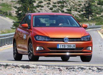 Καινούργια VW Polo με όφελος έως 2.196 ευρώ