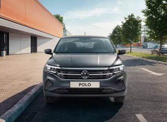 VW Polo μόνο για την Ρωσία με… αγάπη