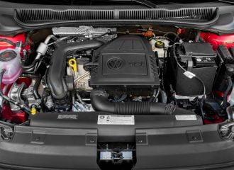 Πόσα άλογα βγάζει ο 1.0 TSI της VW με αιθανόλη;