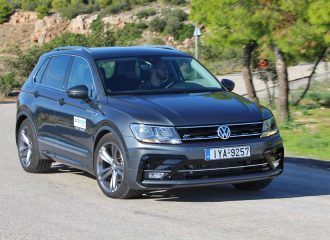 Ετοιμοπαράδοτα VW Tiguan με σημαντικά οφέλη