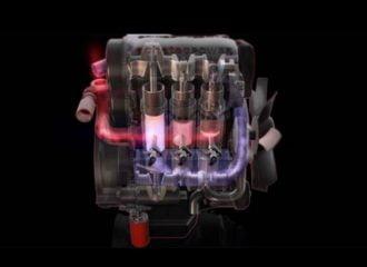 Επαναστατικός ντίζελ 1.000HP χωρίς βαλβίδες