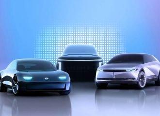 Νέα μάρκα IONIQ από την Hyundai
