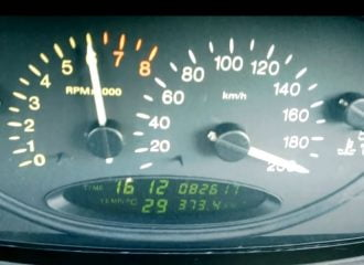Τσίτα τα γκάζια με Lancia Ypsilon Elefantino (+video)